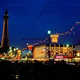 Blackpool Illuminations Mini Break