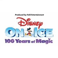 Disney on Ice - 100 years of Magic!