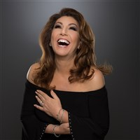 Jane McDonald Christmas Concert