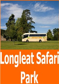 Longleat Safari Park (Inc Day Ticket)