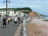 Sidmouth & the Jurassic Coast