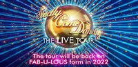 Strictly Come Dancing - The Live Tour!